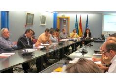 Consejo pesca Asturias